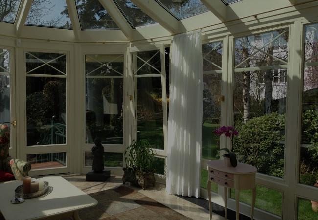 Gut bekannt Viktorianischer Wintergarten | Conservatories | Exklusiver PD92