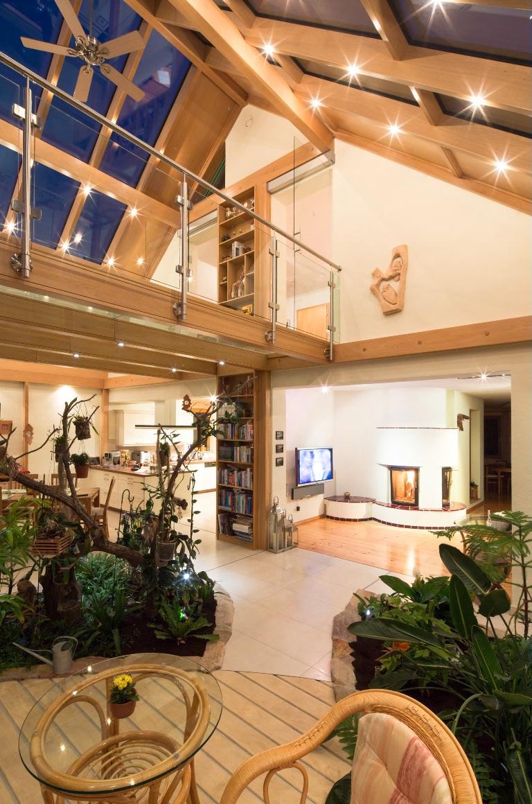 Turbo Gallery|Wood-Alu Conservatories| Berlin | Germany GE33