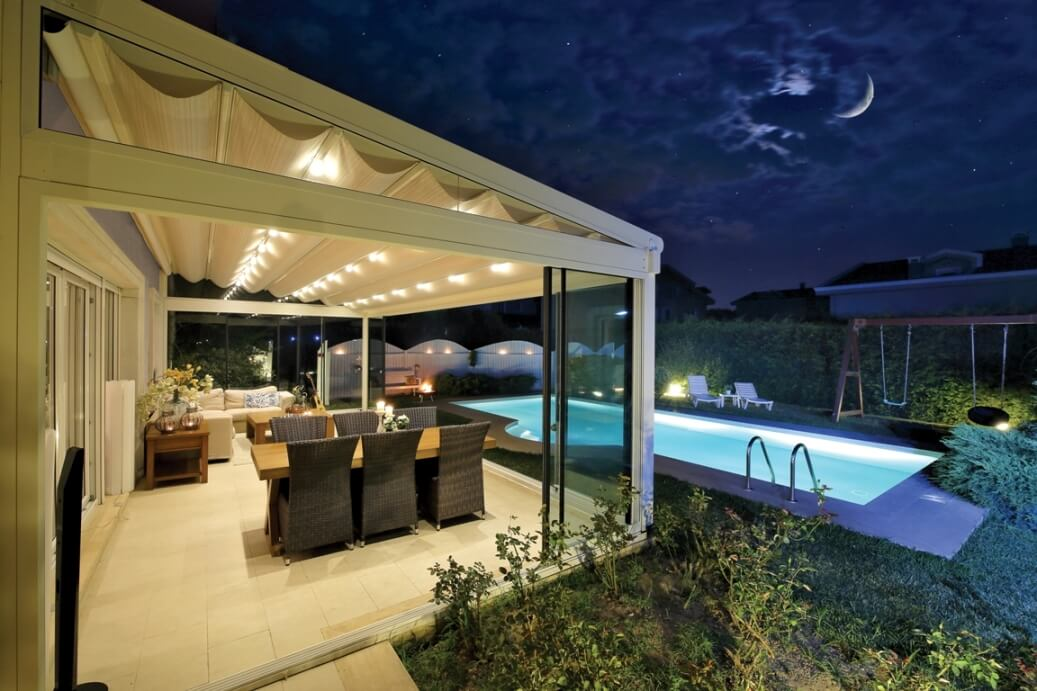 Favorit Gallery| Terrace Roofing|Berlin| Made in Germany| | Conservatories OI19