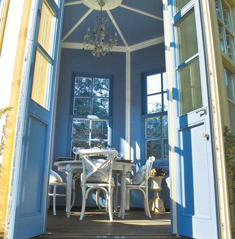 Orangerie Wintergarten gallery pavilion pool house conservatories germany