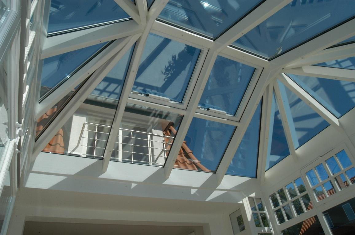 Englischer wintergarten i galerie conservatories for Fenster englisch